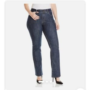 4/$25🍀Riders by Lee Boot Cut jeans